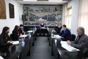 Разматран трогодишњи Локални акциони план запошљавања града Крагујевца