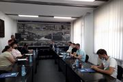Потписани уговори о реализацији пројеката у области омладинске политике