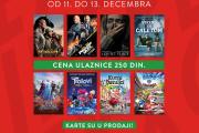Овог петка и викенда само у Cineplexx Крагујевац Плаза биоскопу