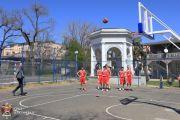 Обновљена спортска игралишта код Соколане