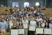 Стипендије Доситеја за 140 најбољих студената Универзитета у Крагујевцу
