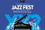 XXII Интернационални Џез фест Крагујевац