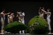 "Отворен 22. Међународни луткарски фестивал ""Златна искра"""