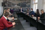 Прва седница Савета за младе града Крагујевца