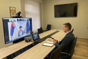 Крагујевац у пројекту подршке високошколским установама у образовном процесу